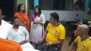 Prottasha Coaching