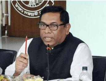 দেশে এক মিনিটও লোডশেডিং নেই: নসরুল হামিদ